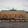 Grand Hotel. Stockholm 2014
