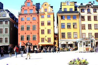Stockholm 2016
