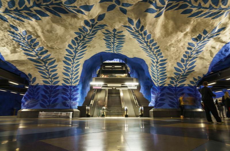 T. Centralen