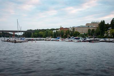 Alvik, Bromma stadsdelsförvaltning, Gustavslundsvägen, Bromma, Stockholm, Sweden