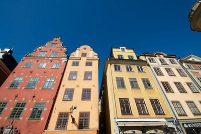 Stockholm Sweden - Old Town