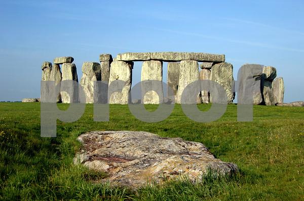 Stonehenge 2006
