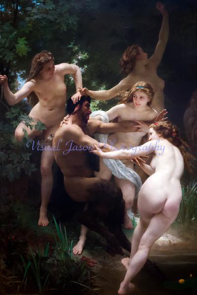 @ the Metropolitan Museum of Art
