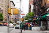 Glimpses of a tiny part of the Big Apple