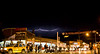 Lightening Over Downtown Sturgis - Photo by Pat Bonish