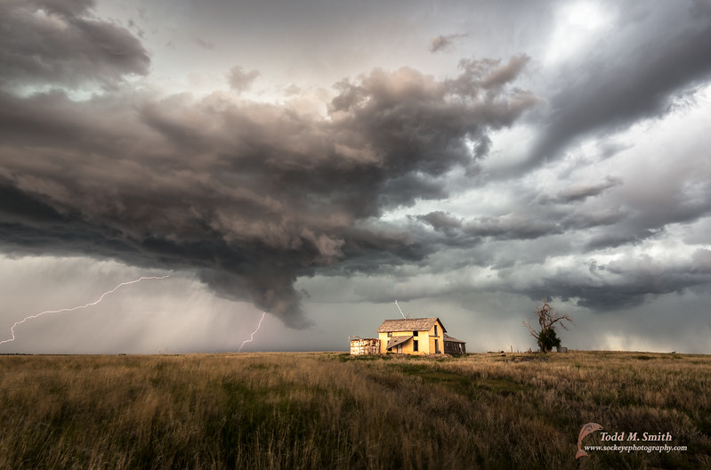 Storm Chasing 2017 (6 of 31)