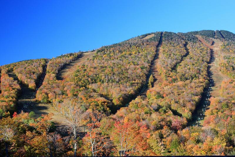 Mt Mansfield, Vermont