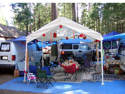 Camp Cowlick
