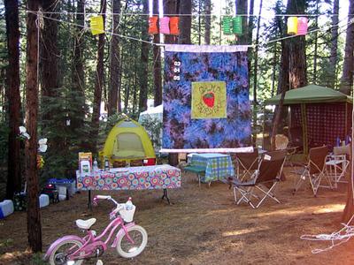 Camp Fairy Fat