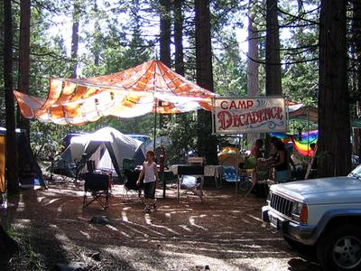 Camp Decadence