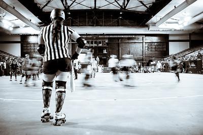 Derby Referee