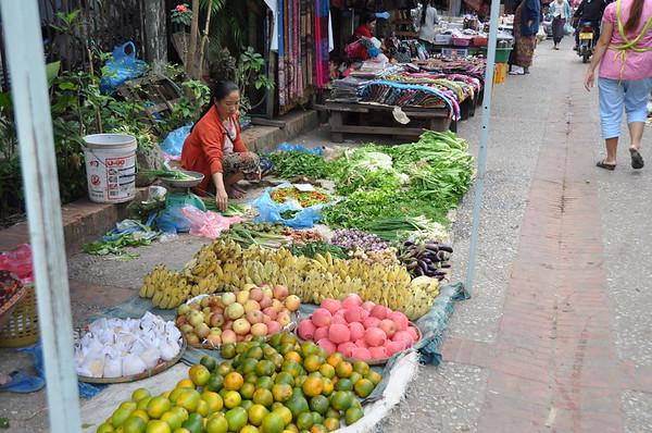 Market Scene Photos
