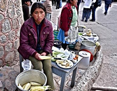 Cusco Flora Fauna 2