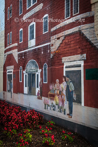 Mural on Main