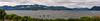 Panorama, Lake Maggiore from Stressa