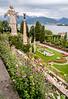 Gardens of Isola Bella, Lake Maggiore, Italy