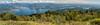 Panorama, Lake Maggiore from Mottarone