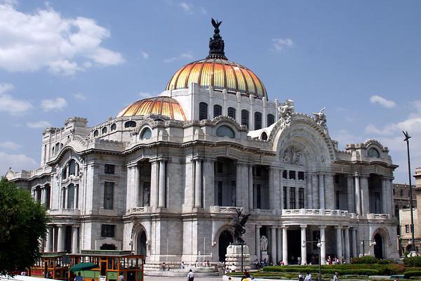 Study Abroad 2005 - Mexico