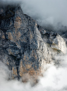 Magnificent Mürren