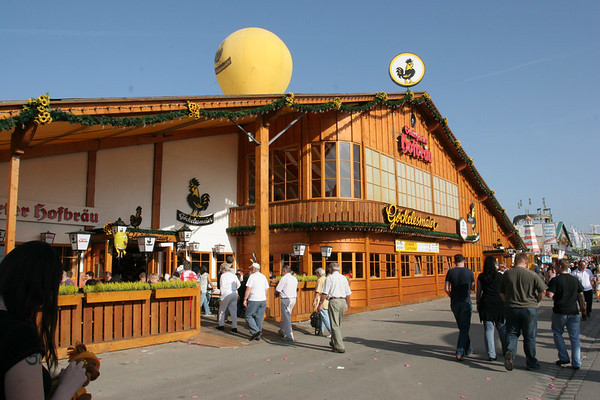 Stuttgart - Volksfest 2006