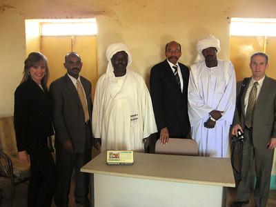 Sudan Trip Feb 2009