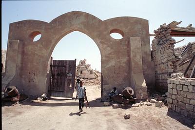 Suakin in Sudan