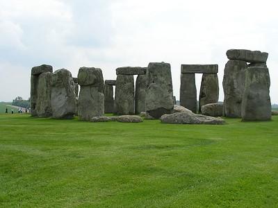 Sue's England Trip (2004)