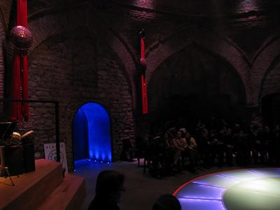 Sufi Dance (Istanbul, 2008)