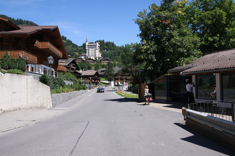 Gstaad - 2