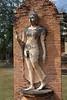 Sukhothai Wat Traphang-Ngoen