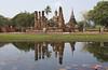 Sukhothai Wat Maha That