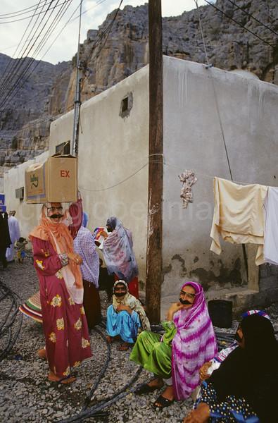 Kumzar, Sultanate of Oman