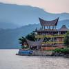 Living on Lake Toba