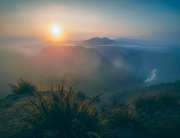 Mystery Dawn