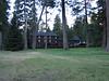 Wallowa Lake Lodge - our accomodations