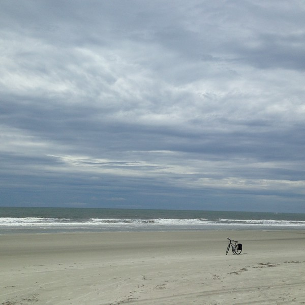 Day 7, Friday, July 1: Sunset Beach NC and nearby