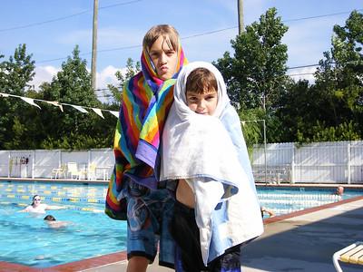 Summer 2006 Hatteras & Misc