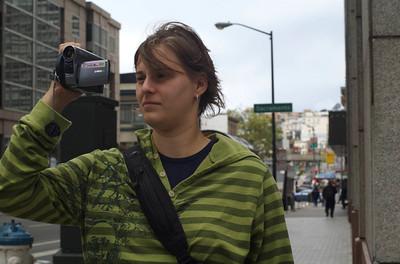 Rue, videographer