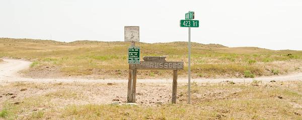Nebraska Sandhills August 2007