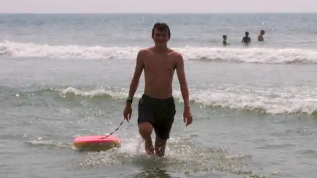 Wrightsville Beach Trip July 2012