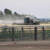 Start of harvest season in SE Idaho.