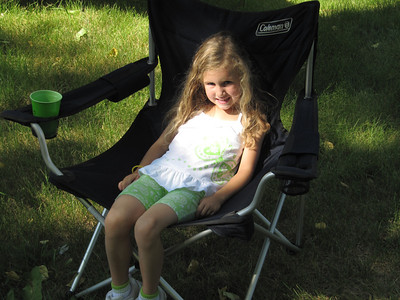 Summer 2013 Idaho Vacation