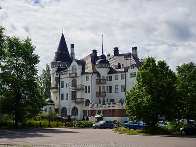 Imatra Hotel