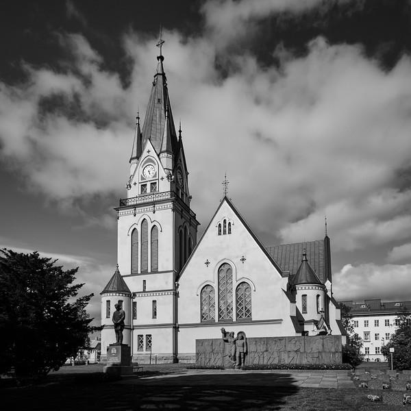 The Church of Kemi