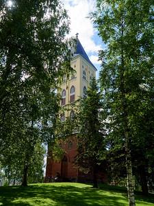 Lappeenranta Church