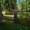 Lappeenranta graveyard