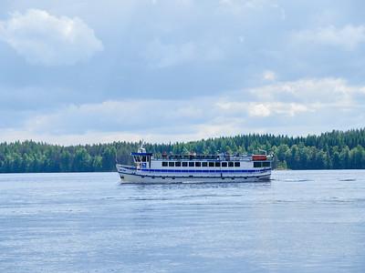 Lake Saimaa