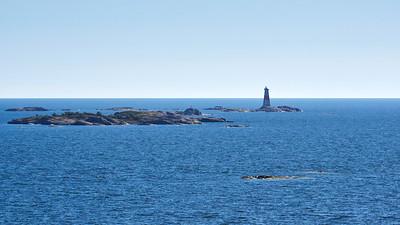 Jussaro lighthouse