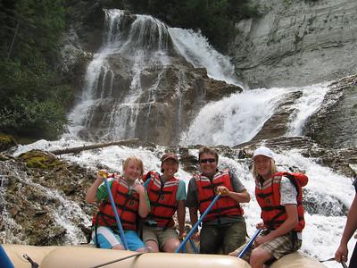 Summer Holidays:  BC 2009