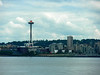 Look, it's Seattle!